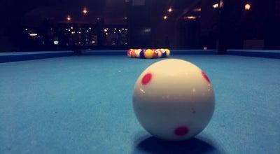 Photo of Pool Hall Riley at Kiwait, Kuwait City, Kuwait