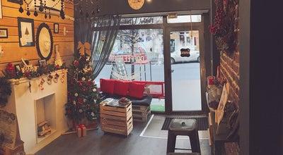 Photo of Coffee Shop The Coffee Room at Tzar Simeon 37, Burgas, Bulgaria