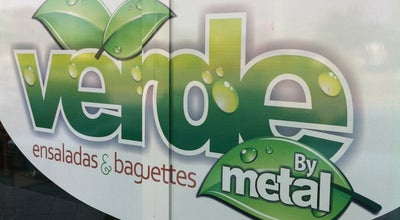 Photo of Salad Place Verde by Metal at Plaza San Luis, Villahermosa, Mexico