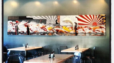 Photo of Japanese Restaurant Squid Ink Sushi at 9947 W Happy Valley Rd, Peoria, AZ 85383, United States