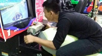 Photo of Arcade Molly Fantasy at Malaysia