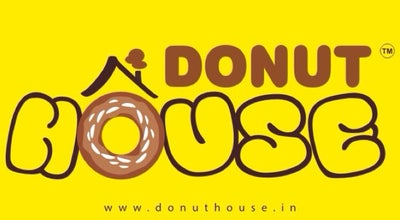 Photo of Donut Shop Donut House at Span Solitaire, Hyderabad 500082, India