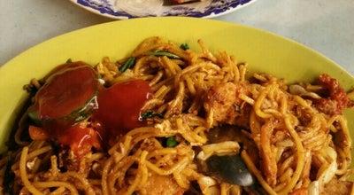 Photo of Asian Restaurant Restoran Asri Rosmerah Jalan Johor - Kota Tinggi at Jalan Johor - Kota Tinggi, Malaysia