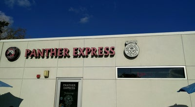 Photo of Coffee Shop Panther Express at United States