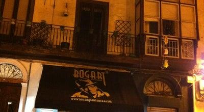 Photo of Cocktail Bar Bogart at Santander, Spain