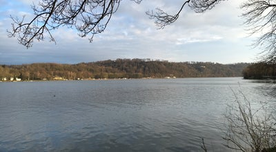 Photo of Lake Baldeneysee Südwest-Ufer at Germany