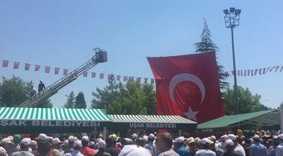 Photo of Arcade Hayal Cafe at Merkez, uşak 64100, Turkey