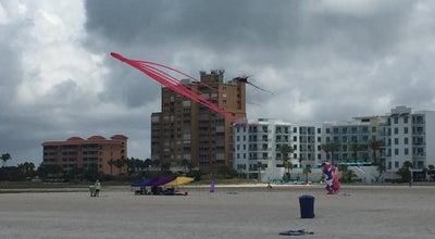 Photo of Beach Treasure Island Beach Kite Festival at Saint Petersburg, FL 33706, United States