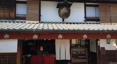 Photo of Japanese Restaurant 大黒屋茶房(Daikokuya sabo) at 馬籠4255, 中津川市 508-0502, Japan
