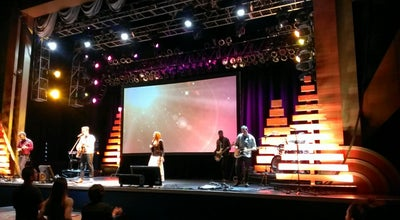 Photo of Church Saddleback At The Grove at 2200 E Katella Ave, Anaheim, CA 92806, United States