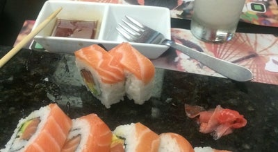 Photo of Sushi Restaurant Wasabi at Cr 13 Cll 15n-17, Armenia, Colombia