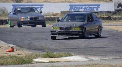 Photo of Racetrack Grange Motor Circuit at 20455 Central Rd, Apple Valley, CA 92307, United States