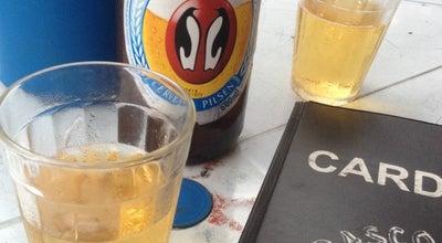 Photo of Beer Garden Bar do Marcio at Centro, Nova Iguaçu, Brazil