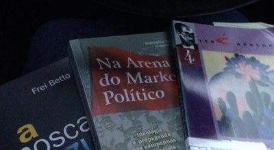 """Photo of Library Biblioteca Pública Municipal """"Ricardo Ferraz de Arruda Pinto"""" at Rua Saldanha Marinho, 333, Piracicaba 13400-220, Brazil"""