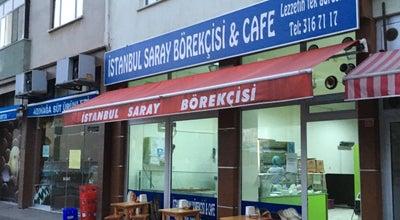 Photo of Breakfast Spot istanbul saray Börekçisi( Ada Şubesi) at İnönü Caddesi Tarım Sokak, Çanakkale 17200, Turkey