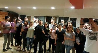 Photo of Dance Studio Latino Dans Stüdyosu at Tunus Cd. 50a/16 Kavaklıdere, Ankara, Turkey