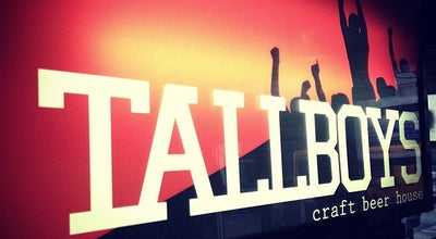 Photo of Pub Tallboys Craft Beer House at 838 Bloor St. W., Toronto, ON M6G 1M2, Canada