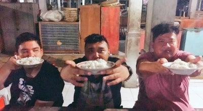 Photo of BBQ Joint Sate Klathak 'Kang Barry' at Pasar Wonokromo, Yogyakarta, Indonesia