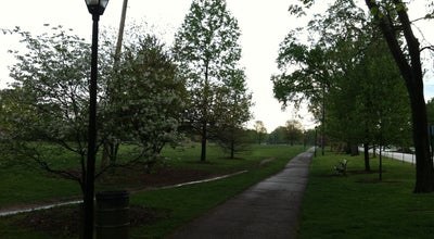 Photo of Park Seneca Park at 3151 Pee Wee Reese Rd., Louisville, KY 40207, United States