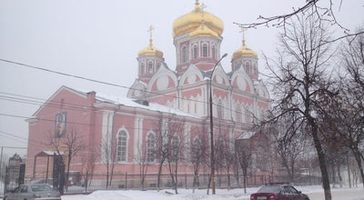 Photo of Church Храм Смоленской иконы Божией Матери at Ул. Нормандия-неман, 27, Орёл, Russia