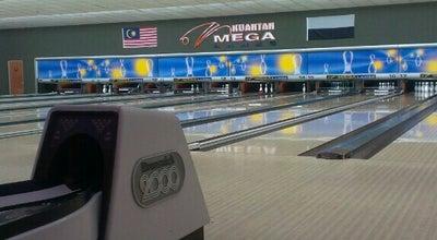 Photo of Bowling Alley Kuantan Mega Lanes at Tingkat 3 Berjaya Megamall, Kuantan, Malaysia