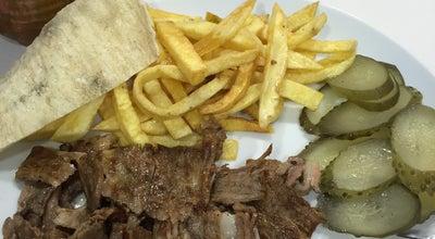Photo of Diner Şanlı Döner at Şükrüpaşa Mah. Nalbantlar Sokak, Hatay,Erzin, Turkey
