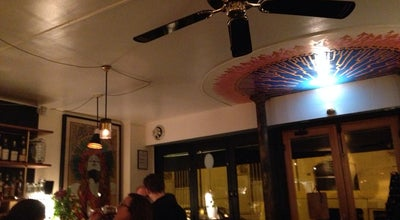 Photo of French Restaurant Blue Valentine at 13 Rue De La Pierre Levée, Paris 75011, France