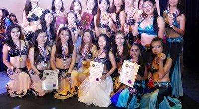 Photo of Dance Studio Dance Floor at B-10-2. Jalan Batu Nilam 3, Bandar Bukit Tinggi, Klang 41200, Malaysia