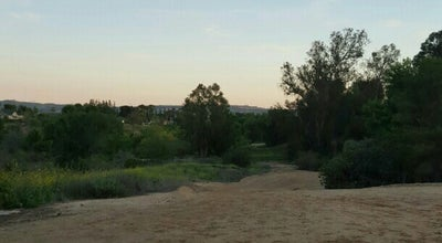 Photo of Trail Yorba Linda Lakebed Park at Placentia, CA, United States