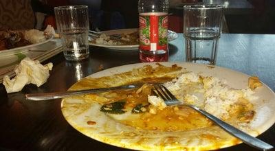 Photo of Asian Restaurant Chili & Wok at Hejaregatan 32, Växjö 352 46, Sweden