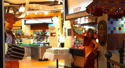 Photo of Indian Restaurant Tandoori Flame Grand Indian Buffet at 8150 Dixie Rd., Brampton, ON L6T 5N9, Canada