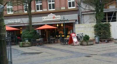 Photo of Bakery Hoppmanns Kaffeebohne at Leer, Germany