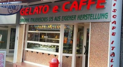 Photo of Cafe Eiscafé Italia Leer at Leer, Germany