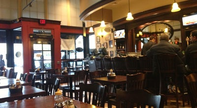 Photo of Italian Restaurant Patxi's Chicago Pizza at 441 Emerson St, Palo Alto, CA 94301, United States