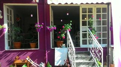 Photo of Dessert Shop Üzüm Pasta Evi & Cafe at Kurtuluş Mahallesi, Aydın, Turkey