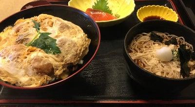 Photo of Japanese Restaurant 小巾亭 東バイパス店 at 青森市 030-0931, Japan