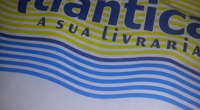 Photo of Bookstore Atlântica Livraria at Feira de Santana, Brazil