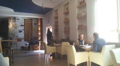 Photo of Restaurant Magiel Kulinarny at Warszawska 5, Sosnowiec, Poland