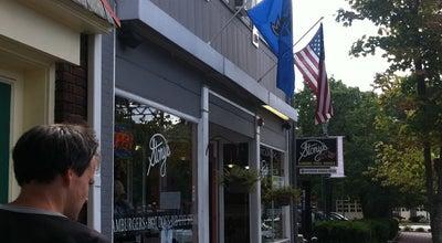 Photo of Burger Joint Stony's at 10 Sloan St, South Orange, NJ 07079, United States
