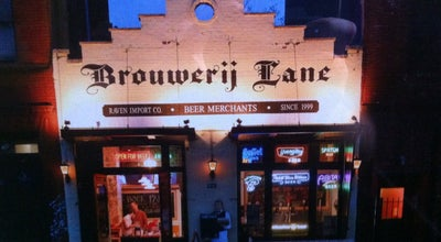 Photo of Nightclub Brouwerij Lane at 78 Greenpoint Ave, Brooklyn, NY 11222, United States
