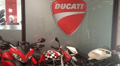 Photo of Motorcycle Shop Ducati Düsseldorf at Germany