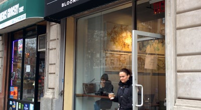 Photo of Coffee Shop Plowshares Coffee Roasters Bloomingdale at 2730 Broadway, New York, NY 10025, United States