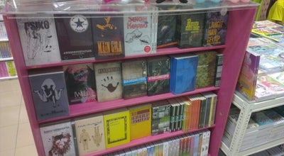 Photo of Bookstore I Love Novel Shop, Jitra Mall at Malaysia