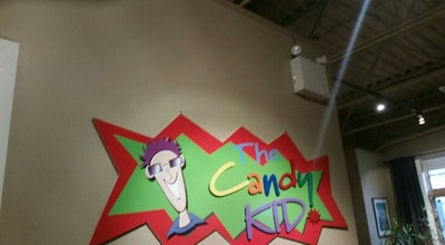 Photo of Candy Store The Candy Kid at 225 10 St Nw, Calgary, AB T2N 1V5, Canada