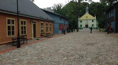 Photo of History Museum Centralne Muzeum Włókiennictwa at Piotrowska 282, Łódź, Poland