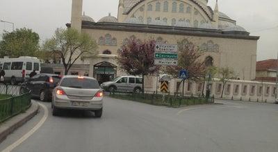 Photo of Mosque Ebubekir Camii at Bağcılar, İstanbul 34200, Turkey