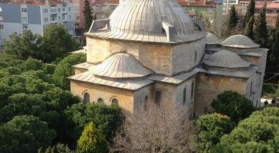 Photo of Mosque Silivri Piri Mehmet Pasa Camisi at Piri Pasa Mahallesi, Istanbul, Turkey