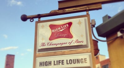 Photo of Bar High Life Lounge at 200 Sw 2nd St, Des Moines, IA 50309, United States