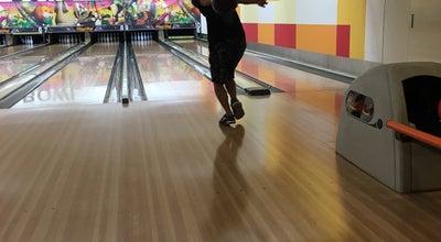 Photo of Bowling Alley T-MAX.BOWL at 東千石町3-39, 鹿児島市 892-0842, Japan