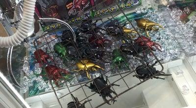 Photo of Arcade モーリーファンタジー鹿児島店 at 東開町7, 鹿児島市 891-0115, Japan